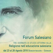 Forum Salesiano